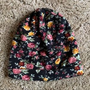 Beautiful Boho Hat